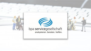 Service Gesellschaft mbH des Bundesverbandes privater Anbieter sozialer Dienste e.V.